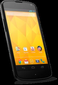 Google Nexus 4