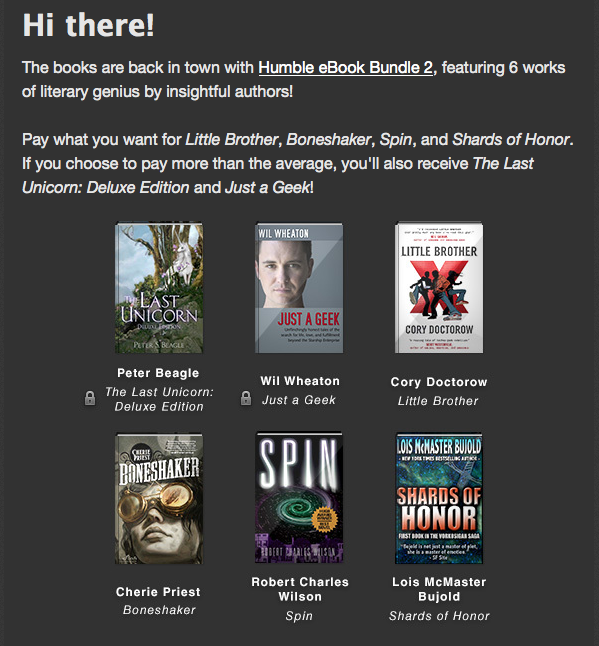 Humble-eBook-Bundle-2